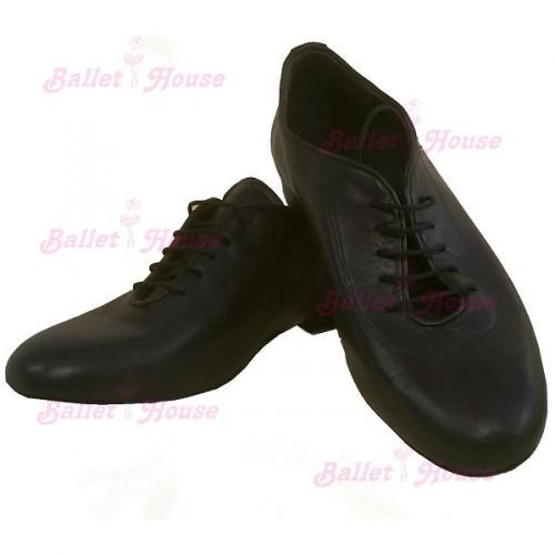 Zapatos de tango o jazz de hombre