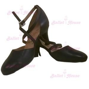 Zapatos de tango de dama