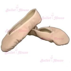 Media punta de Ballet