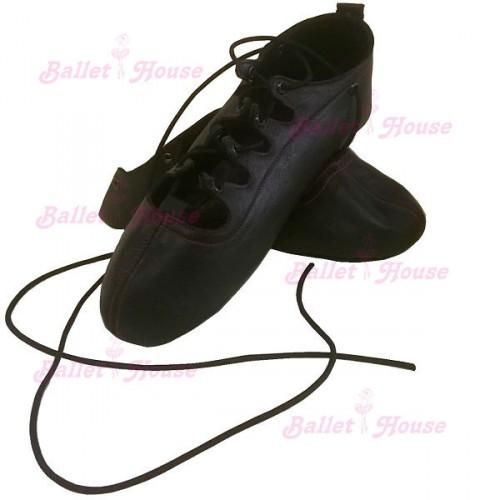 Zapatos de Scotish
