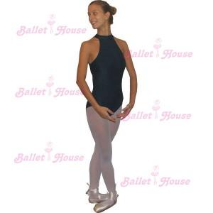 Conjunto de ballet malla lycra con puntas