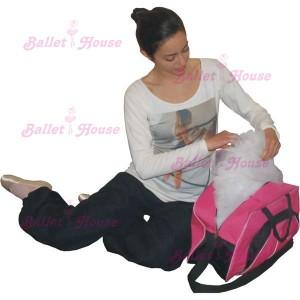 Conjunto de entrenamiento ballet